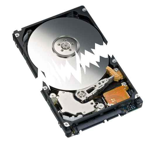 Жестких дисков Fujitsu больше не будет